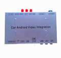 CAR VIDEO GPS Android WIFI for PORSCHE PCM4.0