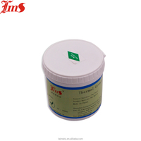 1.5w/mk 1kg Transfer Silicone Heat Sink Thermal Conductive Compound / Grease / Paste for LED bulb manufacturing