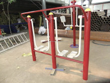JIAHE BODY outdoor FITNESS exercise equipment FOR SALE