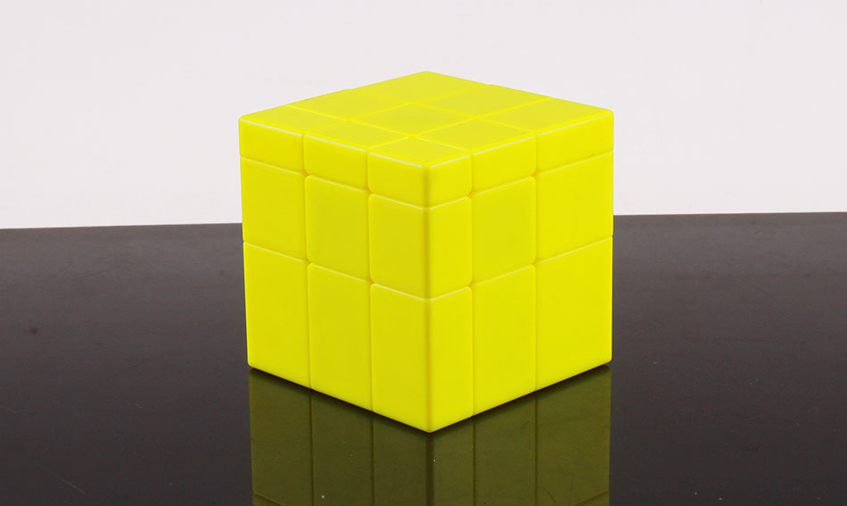 mirror cube 09
