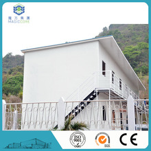 steel shed drawing slope roof modular house container mobile toilet