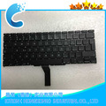 Original New Laptop Keyboard Parts For Apple Macbook A1370 11 2010 Keyboard
