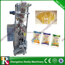 Full automatic sachet packaging/Liquid sachet/bag/pouch packaging packing machine