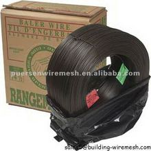 Black Annealed Iron Wire 1.5mm in small coil