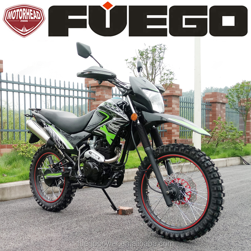 Motorcycle NXR DIRTBIKE CHEAP CROSS ENDURO 125CC 150CC 200CC AIR COOL