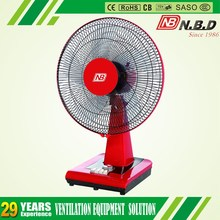12inch ac electrical table fan specifications