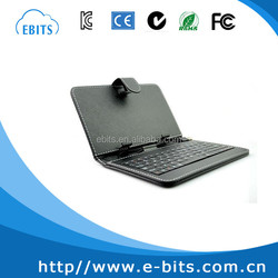 7 inch Micro USB function keyboards for tablets PC