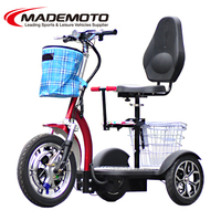 Widely used manufacturer scooters 12 inch wheel electric scooter yiben scooter