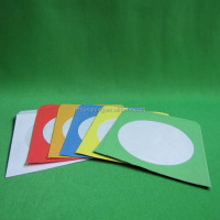 custom cardboard cd dvd sleeve