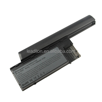 Original factory produces replacement laptop battery for DELL D620