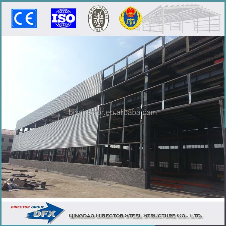 light steel workshop building contractors