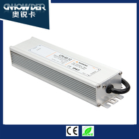 60w slim power supply driver,LED waterproof electronic driver in 12v 15v 24v 48v