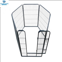heavy duty pet playpen dog cat fence exercise play pen pup barrier panel kennel