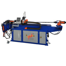 CE Certification Hot Sale automatic CNC rebar steel bender bending machine HSB-75CNC