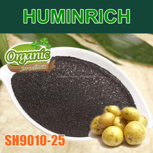 Huminrich Shenyang 60HA+20FA+14K2O Supreme Rubber Tree Fertilizer