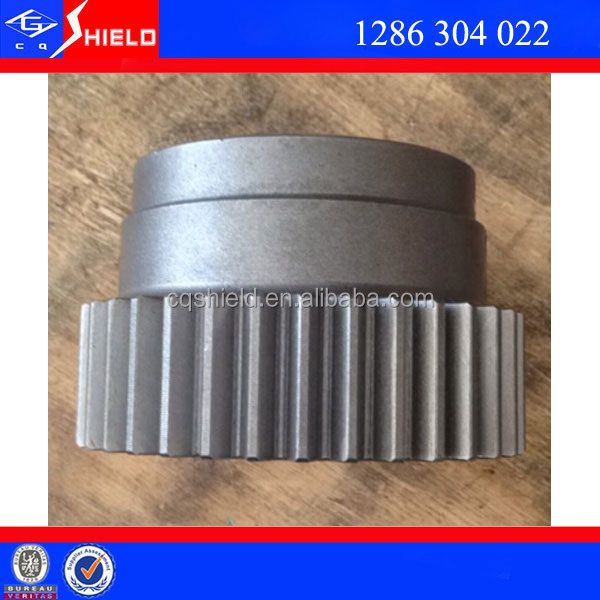 S6-90 German RENAULT truck parts manufacturers 5000283837/5000819168 sun gear