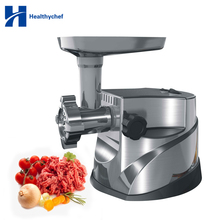 Cheap kohls stainless steel meat grinder for home use