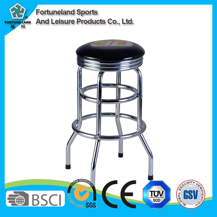 Max loading 150KG cheap used bar stools china