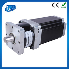 nema 34 stepper motor with Planetary gearboxes,higher quality ,different gear ratio