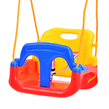 high quality hanging adults baby playground garden patio swing seat