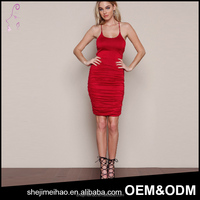 2016 women clothing sexy bandage dress