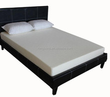 Wholesale King Size Hotel Mattress 6 inch Rolling Memory Foam Mattress