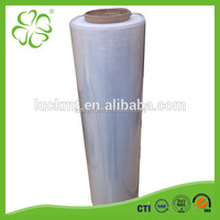 Industry Grade LLDPE Pallet Wrap 25mic Cast Stretch Film Line