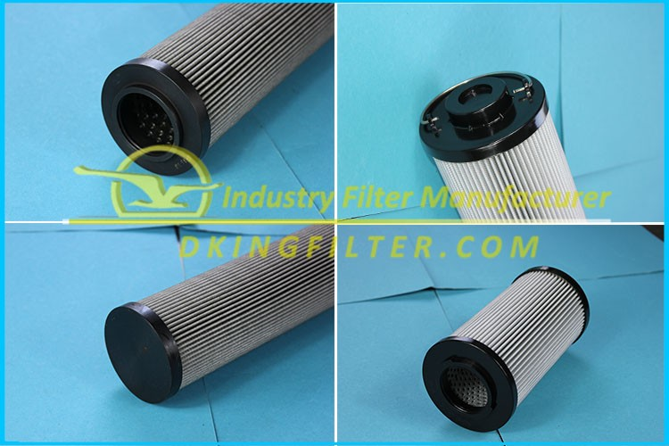 Supply replacement hydac oil filter elements