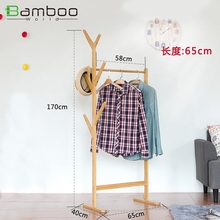 Diy Wholesale Narrow Bamboo Stand Hat Fancy Clothes Bathroom Organizer Rack