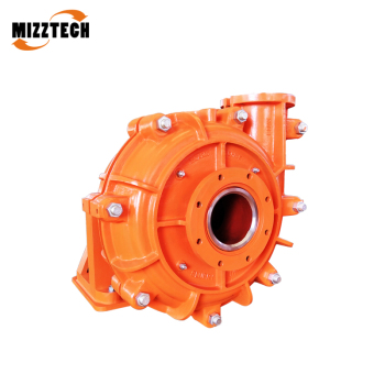 MIZZTECH Big desulphurization slurry pump for power plant