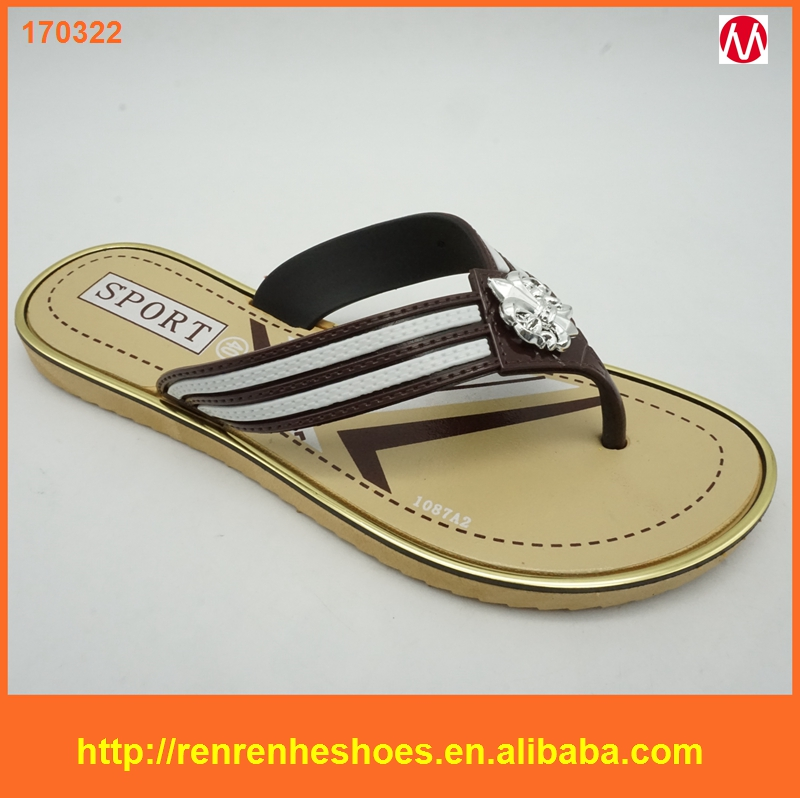 2017 latest china pcu shoes for women