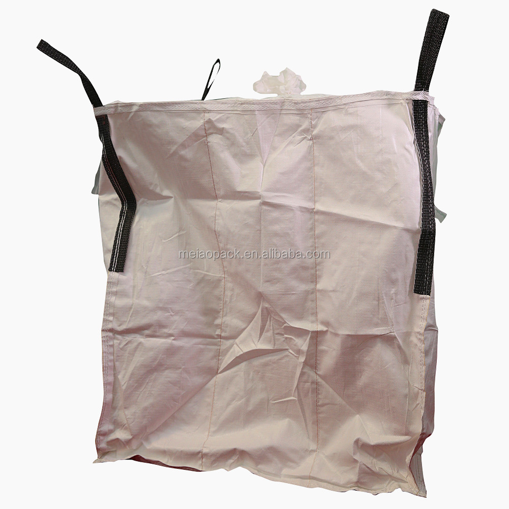 hot seal PP woven big jumbo bag