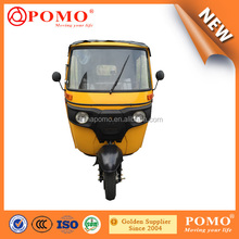 CE Hot Sale Low Noise Passenger Gasoline 3 Wheel Tricycle
