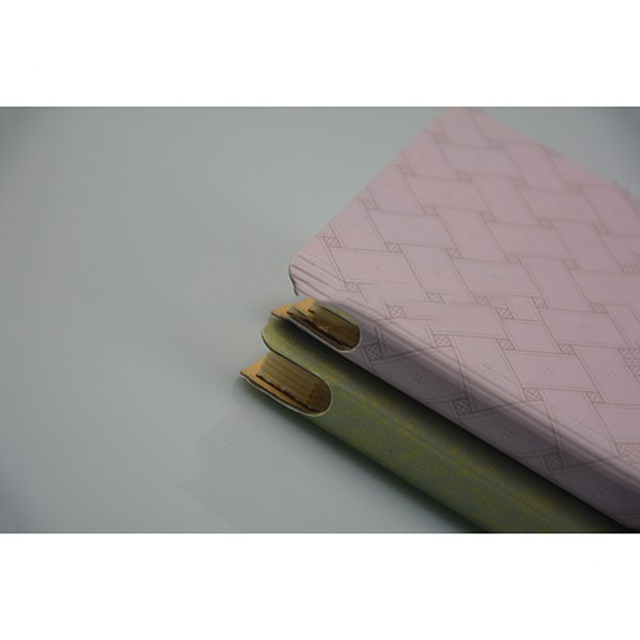 Office supply kraft A5 recycle graph paper notebook