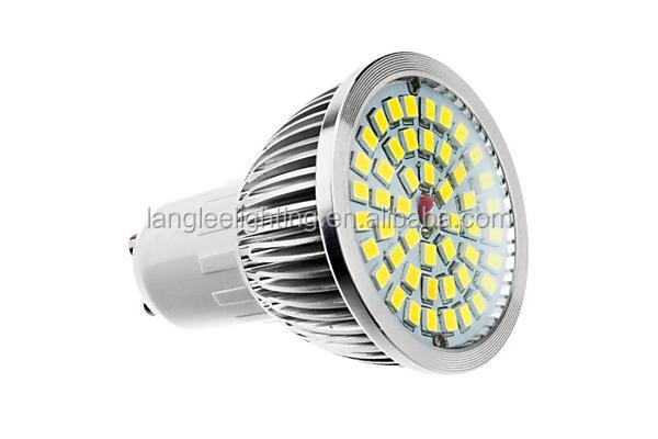 6W SMD 2835 GU10 LED SPOT LIGHT