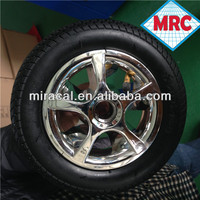 2014 hot sale colorful child bike tyre/baby stroller tyre/ children's bike tyre