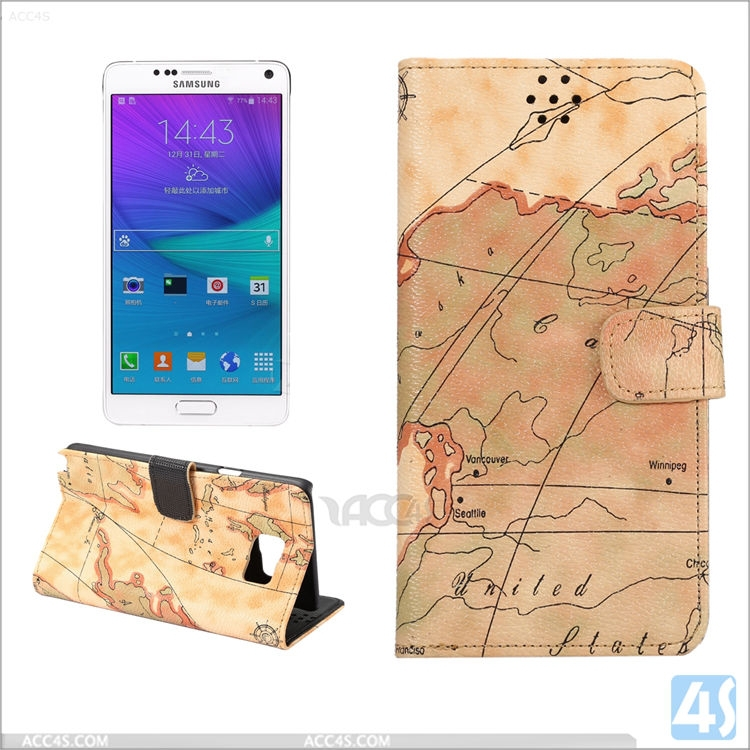 New fashion super quality China OEM cheapest mobile phones leather case for samsung note 5