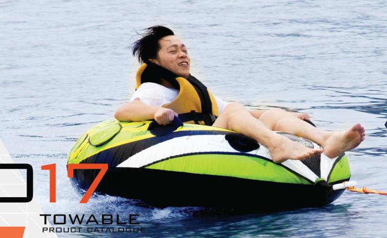 INFLATABLE TOWABLE Sports & Entertainment >> Parque de diversões longo EUA neve água parque aquático sufring esqui desportos aquáticos tubos