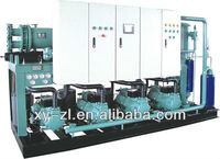 BL4-30Z refrigeration compressor unit
