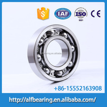 100% test China factory Deep groove ball bearings 6203 bearing autozone