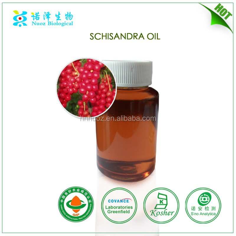 schisandra chinensis extract schizandra essential <strong>oil</strong>