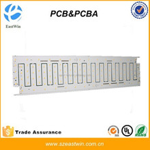 Quality pcb board for led light bar from Eastwin in China