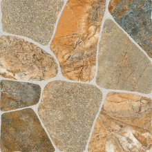 Exterior stone like 300x300mm bathroom rustic wall and floor tiles