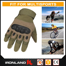wholesale men's tactical military sports glove