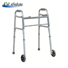 Aluminium alloy foldable mobility walking aids for disabled