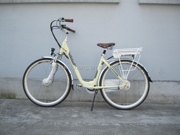 2013 new design powerful two seats 500w electric bikes