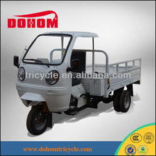 ABS cabin made in Chongqing pedicab for sale