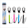 selfie stick waterproof monopod selfie stick Smartphone Holder/Camera with Bluetooth Shutter