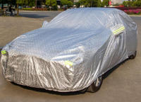 Windshield Sun protection UV Protection Function Front Car Cover/automotive clothes