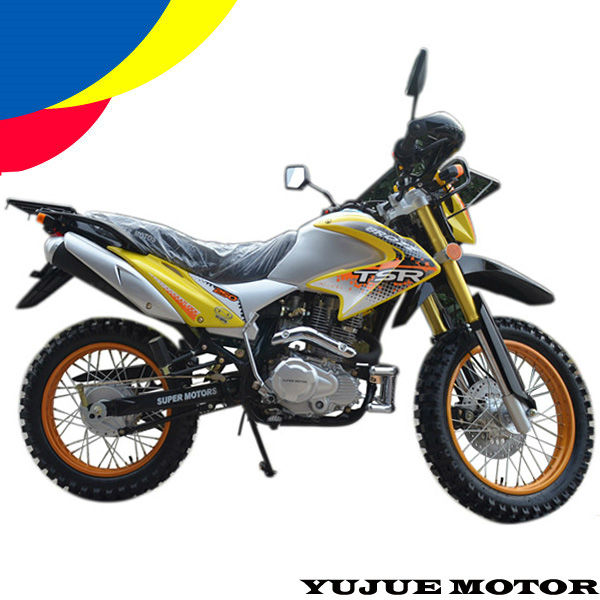 China fashion new 200cc dirt bike off road motorbikes